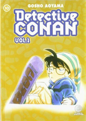9788468470771: Detective Conan I nº 10/13