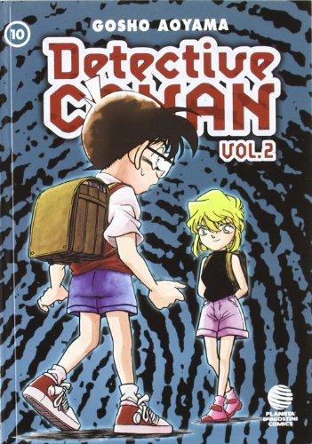 9788468470900: Detective Conan II nº 10