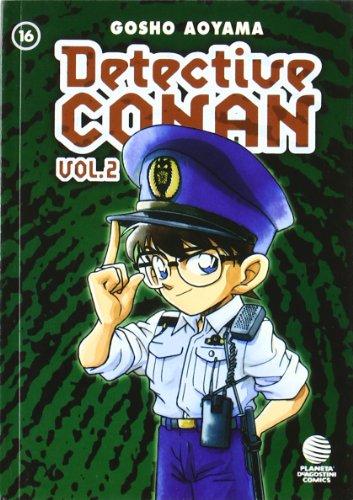 9788468470962: Detective Conan II nº 16
