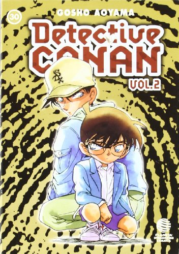 9788468471105: Detective Conan II nº 30
