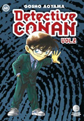 9788468471488: Detective Conan II nº68