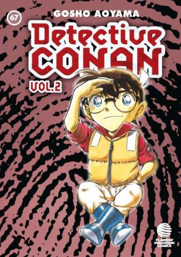 9788468471501: Detective Conan II nº 67