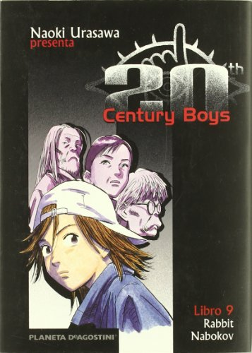 9788468472157: 20th Century Boys nº 9