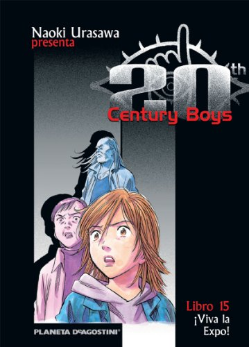 9788468472218: 20th Century Boys Nº15