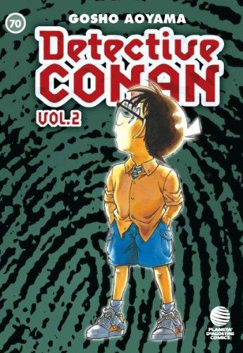 9788468472652: Detective Conan 70 Vol.2