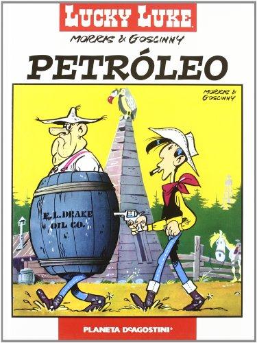 9788468472966: Lucky Luke nº 10: Petroleo