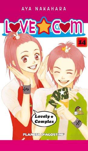 9788468474915: Love com nº 14/17 (Manga Shojo)