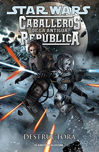 9788468475165: Star Wars Caballeros de la Antigua República nº 08/10