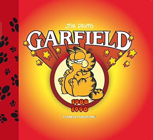 9788468475226: Garfield 1988-1990 nº 06/20 (Cómics Clásicos)