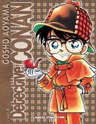 9788468475684: Detective Conan nº 01 (Nueva Edición) (Manga Shonen)