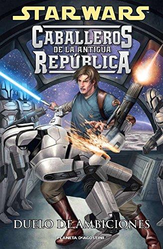 9788468475851: Star Wars Caballeros de la Antigua República nº 07