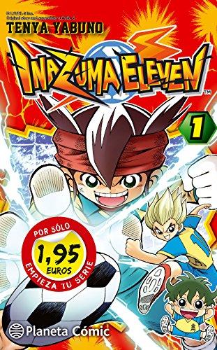 9788468476209: Inazuma 01 Especial
