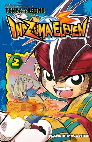 9788468476216: Inazuma Eleven nº 02/10 (Manga Kodomo)