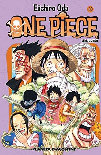 9788468476377: One Piece Nº60 (Manga Shonen)
