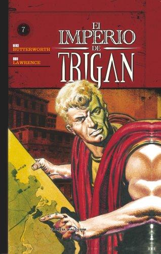 9788468476599: El Imperio Trigan Nº07 (IMPERIO DE TRIGAN)