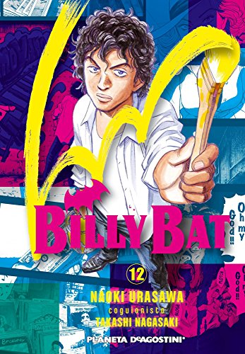 9788468476940: Billy Bat nº 12/20