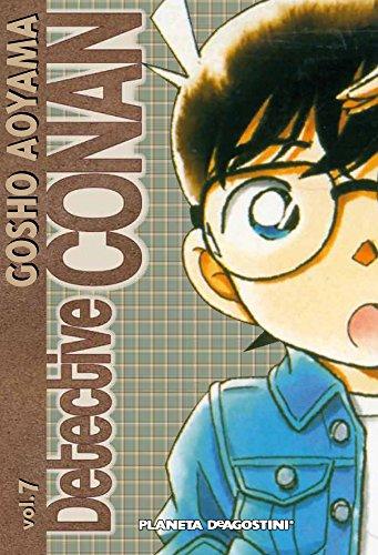 9788468477053: Detective Conan New Edition n? 07