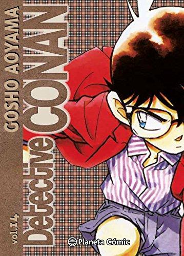 9788468477107: Detective Conan - New Edition 14 (Manga Shonen)