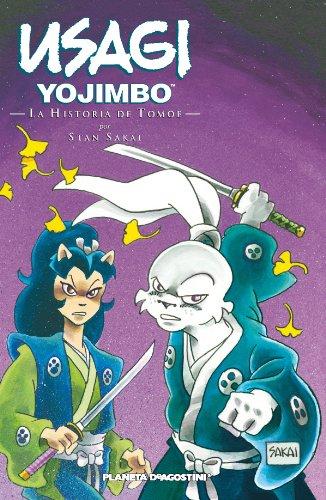 9788468477374: Usagi Yojimbo Nº22