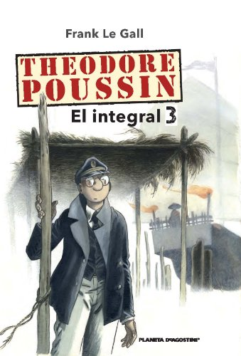 9788468477442: Theodore Poussin 3
