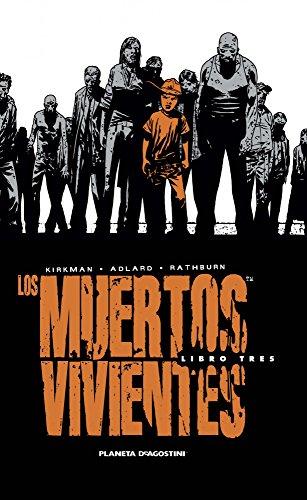 9788468477688: Los muertos vivientes (Edición integral) nº 03 (Los Muertos Vivientes integral)