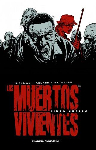 9788468477695: Los muertos vivientes (Edición integral) nº 04 (Los Muertos Vivientes integral)