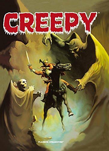 9788468477916: Creepy nº 14