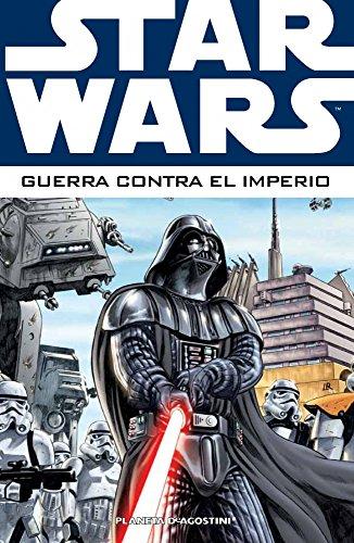 9788468479675: Star Wars En guerra contra el imperio nº 02/02 (Star Wars: Cómics Leyendas)
