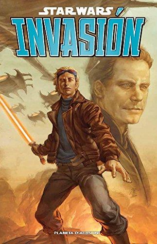 9788468480077: Star Wars: Invasión Nº2