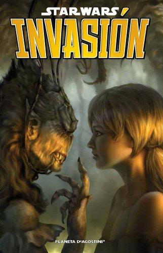 9788468480084: Star Wars Invasión 03: Revelaciones