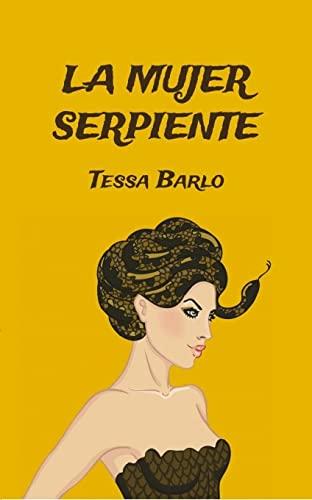 9788468648682: La mujer serpiente