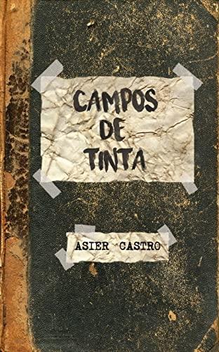 9788468681252: Campos de Tinta