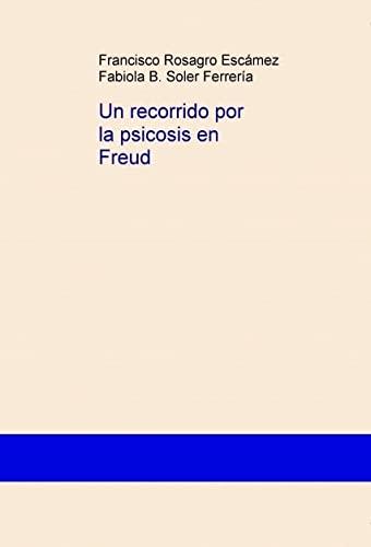 9788468687704: Un recorrido por la psicosis en Freud