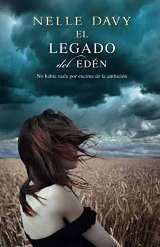 9788468704319: El legado del Edén (TOP NOVEL)