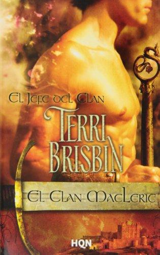 9788468708829: El jefe del clan (El clan MacLerie, #1)