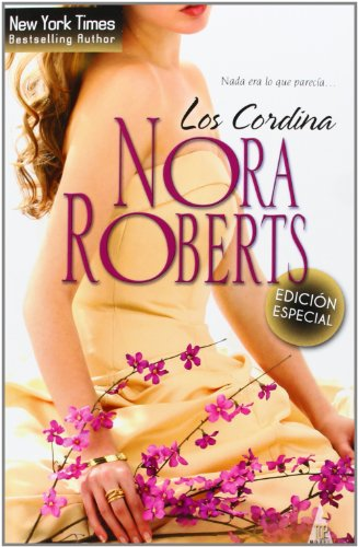 9788468728278: Los Cordina (TOP NOVEL)
