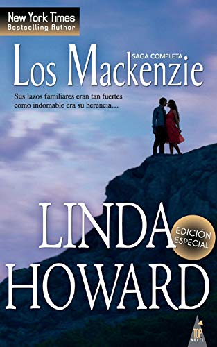 9788468740737: Los Makenzie - Edición Especial (TOP NOVEL)