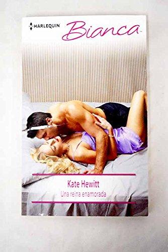 9788468741741: Una reina enamorada (Bianca) (Spanish Edition)
