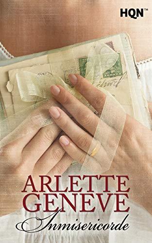 Inmisericorde: Geneve, Arlette