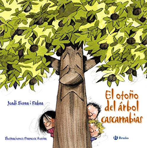 9788469601624: El otoño del árbol cascarrabias / The Autumn of the grumpy tree (Spanish Edition)