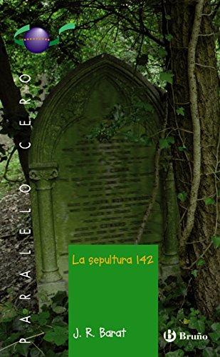 LA SEPULTURA 142: J. R. Barat