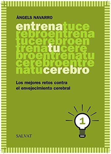 9788469601815: Entrena tu cerebro / Train your brain (Spanish Edition)