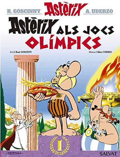 9788469602928: Astèrix als Jocs Olímpics (Catalá - A Partir De 10 Anys - Astèrix - La Col·Lecció Clàssica)