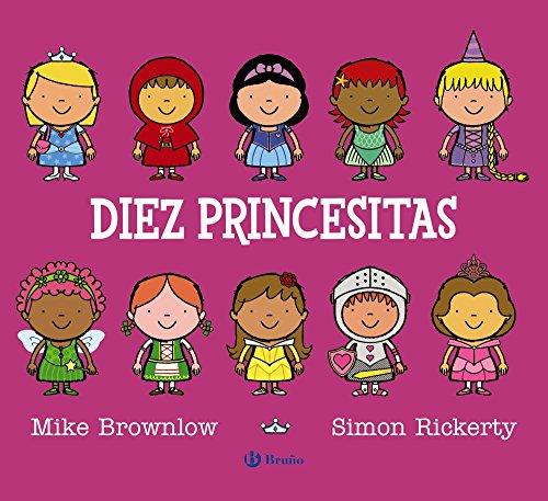 Diez Princesitas: Brownlow, Michael