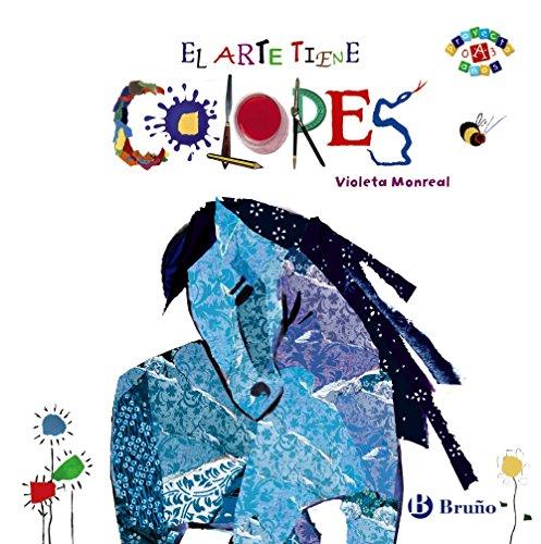 9788469603789: El arte tiene colores (Spanish Edition)