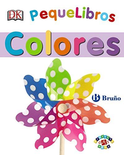 PequeLibros. Colores (Castellano - A PARTIR DE: Varios Autores