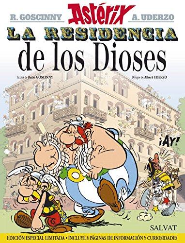 9788469604168: La Residencia de los Dioses. Edición 2015