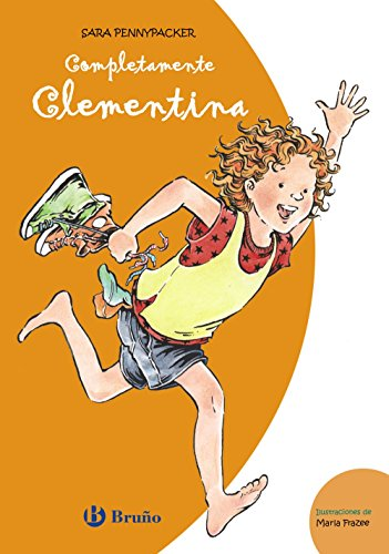 9788469604526: Completamente Clementina