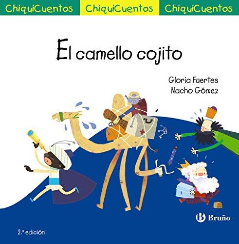 El camello cojito: Gloria Fuertes