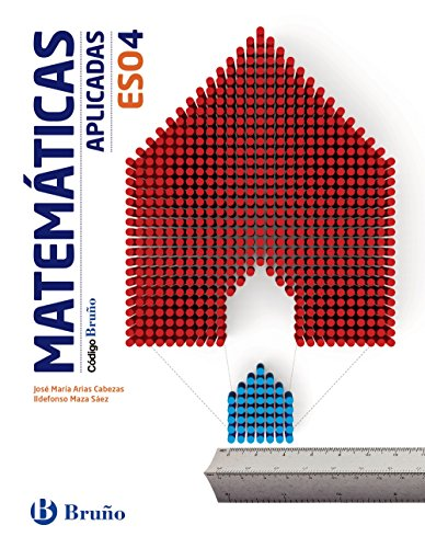 Matemáticas aplicadas 4 ESO : libro del alumno. Aragón ...